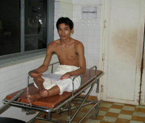 afmc cambodge besoins traumatologie violences